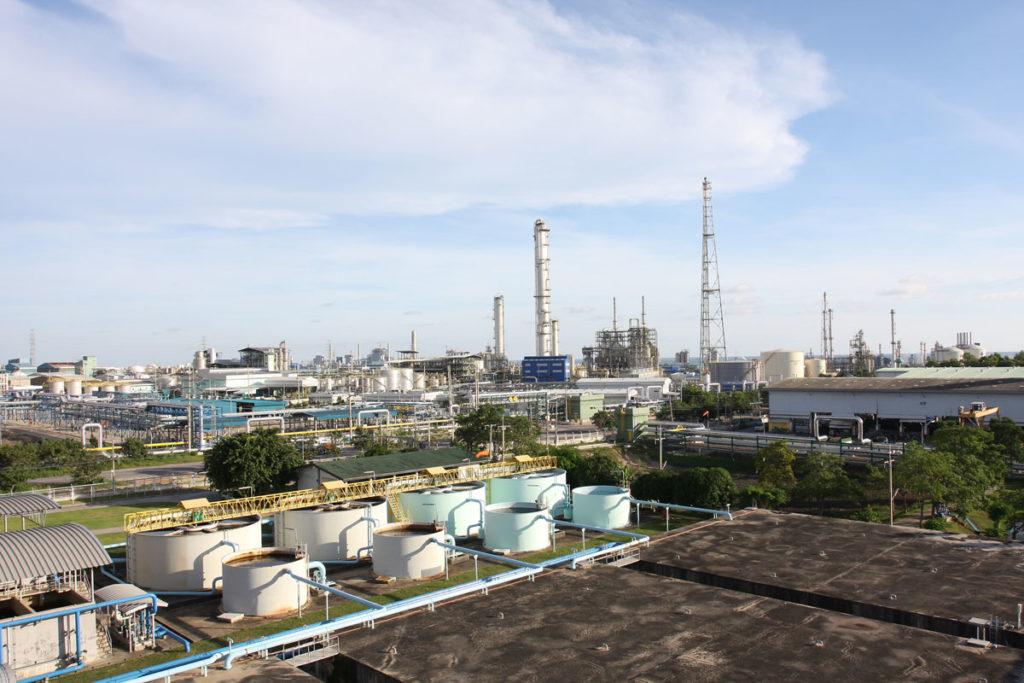 นิคมอุตสาหกรรมดับบลิวเอชเอ ตะวันออก (มาบตาพุด)